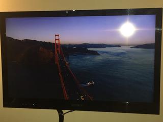 Tv Sony 3d 32 Pulgadas
