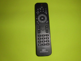 Controle Remoto Similar Tv Philips Lcd 32pfl5403 42pfl5403