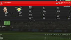 Football Manager 2014 Pc Steam Cd Key Digital Original