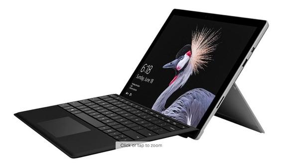 Microsoft Surface Pro 12.3 Intel Core M 4gb 128gb C/ Teclado