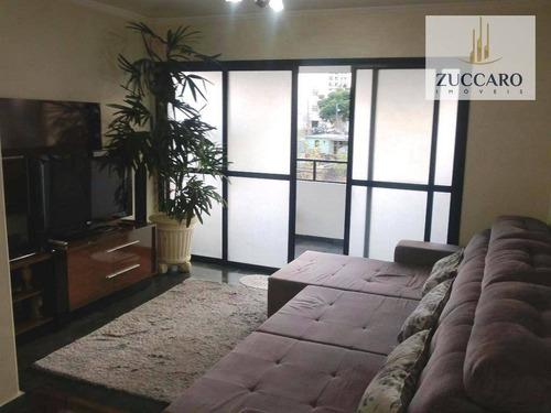 Apartamento Residencial À Venda, Vila Galvão, Guarulhos. - Ap9354