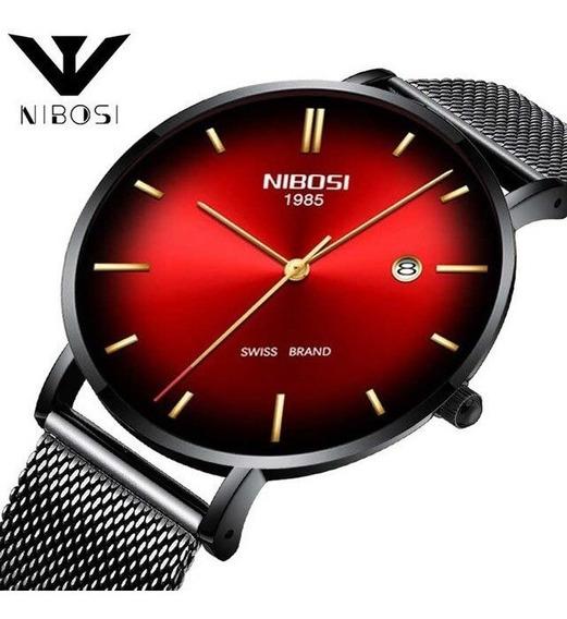 Relógios Nibosi