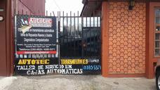 Taller De Servicio En Reparacion De Cajas Automaticas