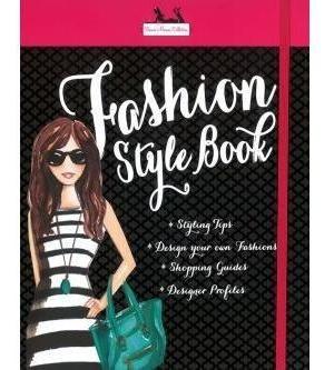 Fashion Style Book