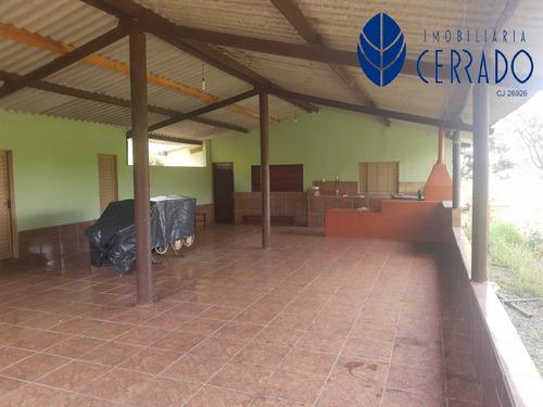 Imagem 1 de 15 de Chácara Em Joanápolis A Venda - Ch4232291