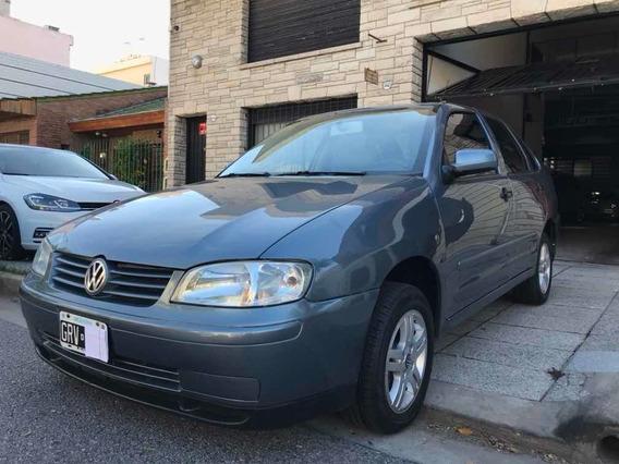 Volkswagen Polo 1.9 Diésel Trendline