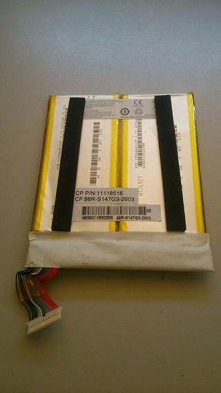 Bateria Positivo Xc3660 Usada