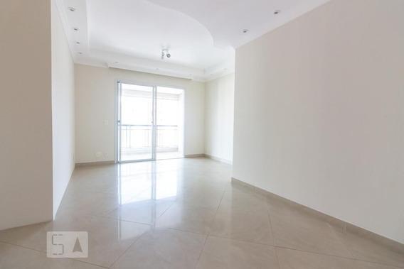 Apartamento No 12º Andar Com 4 Dormitórios E 2 Garagens - Id: 892915435 - 215435