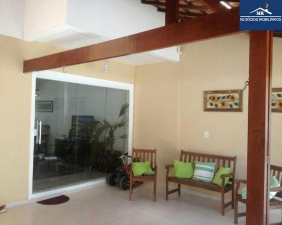 Casa Na Rua Professor Jurenil Andrade Costa - Ca00127 - 32898390
