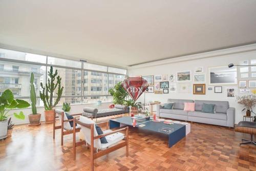 Apartamento Residencial Para Venda E Locação - Ap13575