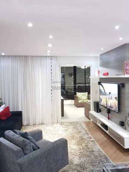 Apartamento Com 4 Dorms, Macedo, Guarulhos - R$ 860 Mil, Cod: 4507 - V4507