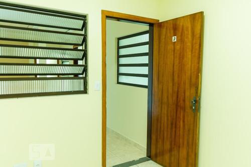 Apartamento Para Aluguel - Freguesia Do Ó, 1 Quarto,  50 - 893285371