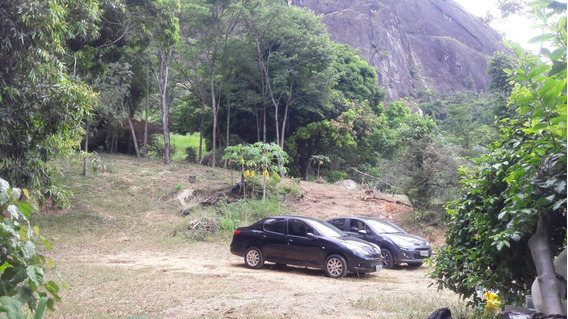 Sitio 2,04 Hectares Adentro De Ipatinga