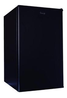 Heladera minibar Vondom RFG220 negra 70L 220V
