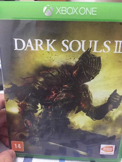 Dark Souls 3 Mídia Física Xbox One