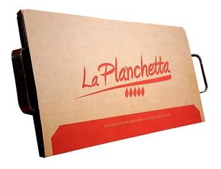 Plancheta Plancha La Planchetta Original 2 Hornallas