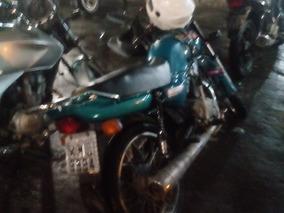 Honda Titan 1997 125 Doc