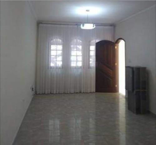 Sobrado - Vila Primavera - 3 Dormitórios - 1 Suíte - Terraço - Churrasqueira - 2 Vagas - Aceita Financiamento - Aceita Permuta Por Apto De Menor Valor - 2948 Lp - 34485401