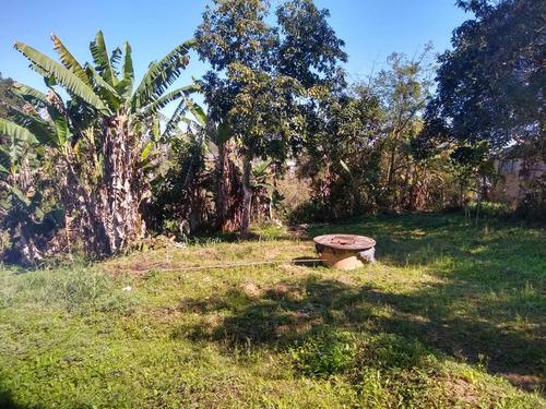 Vendo Chacara 1000m² Com Escritura E Casa  Embu Guaçu (4215)