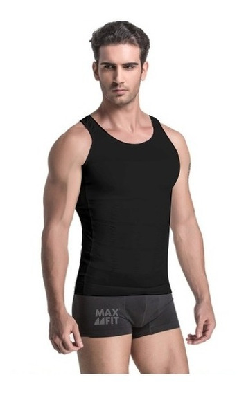Camiseta Faja Reductora Playeras Ropa Interior Hombre