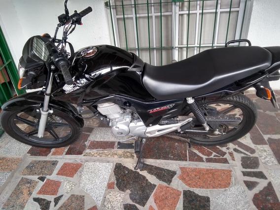 Honda Titan 150 Cg