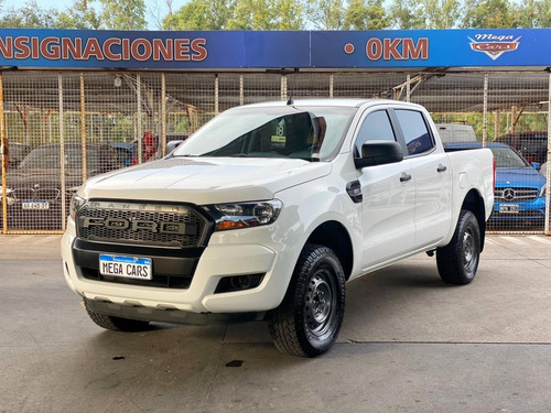 Ford Ranger 2.2 Xl Safety 2018 - Inmaculada!