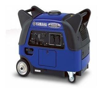 Generador Yamaha Ef3000 Ise Dolar Met