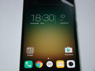 Lenovo Vibe A7010 Dolby Atmos Smartphone