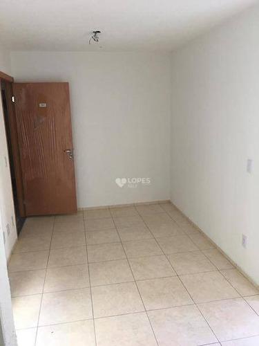 Apartamento Com 2 Dormitórios À Venda, 45 M² Por R$ 200.000,00 - Vila Lage - São Gonçalo/rj - Ap37581