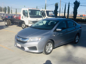 Honda City 1.5 Lx Transmision Manual Enganche