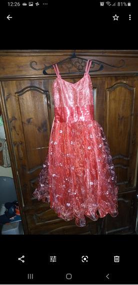 Lote De Vestidos Para Fiestas