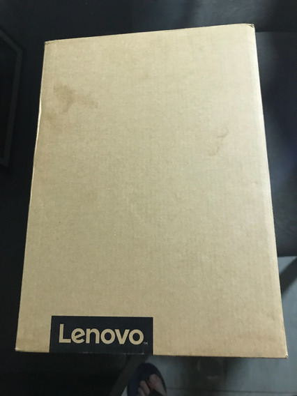 Notebook Lenovo Ideapad 80wg