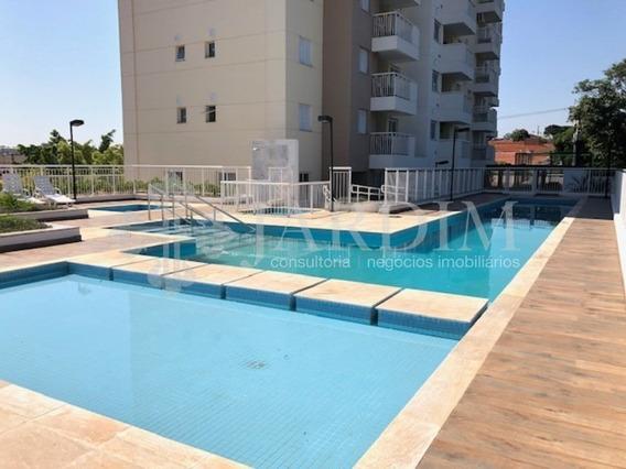 Apartamento Para Locação - Ed. Idea - 1 Dormitório - Ap00649 - 33415498