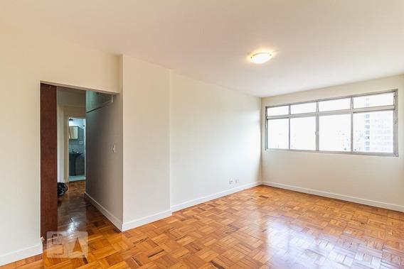 Apartamento Para Aluguel - Vila Olímpia, 2 Quartos, 74 - 893097303