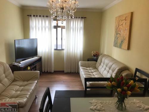 Imagem 1 de 15 de Apartamento Em Perdizes - St15171