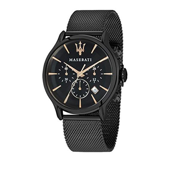 Maserati Maserati Reloj De Moda Modelo: R8873618006