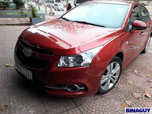 Chevrolet Cruze Ltz / 2014 / Permuto Y Financio 100%