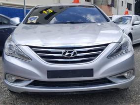 Hyundai Sonata Y20 Doble Bolsa, Ful