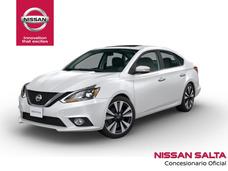 Nissan Sentra En Nissan Salta Concesionario Oficial