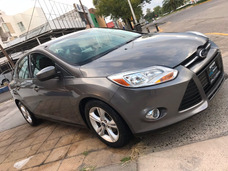 Realmente Seminuevo, Focus Se , 2012 Sedan Unica Dueña!!!