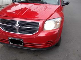 Dodge Caliber 2011 Sxt Cvt