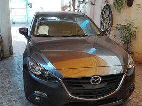 Mazda 3 2.5 S Sedan At 2014