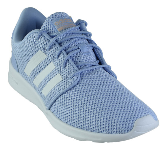 Zapatillas adidas Qt Racer Mujer Glo/ftw