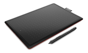 Mesa Digitalizadora Wacom Pequena One By - Ctl472l
