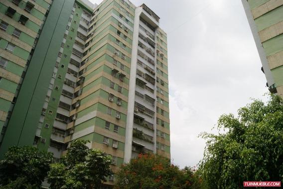 Apartamentos En Venta El Paraiso 19-9976