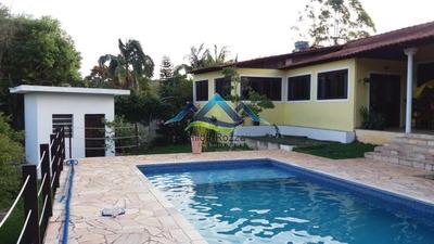 Chacara - Centro - Ref: 550 - V-550