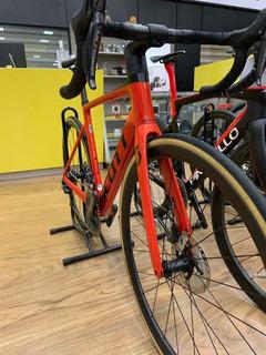 Bicicleta Scott Addict Rc 15 Disc Di2 2020