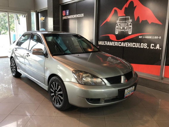 Mitsubishi Lancer Glx Sedan