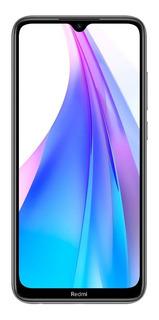 Xiaomi Redmi Note 8T Dual SIM 64 GB Branco-lunar 4 GB RAM