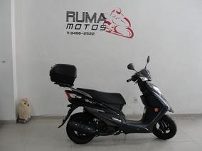 Suzuki Haojue Lindy 125 - 18/19 Burgman - Honda Lead- Zero
